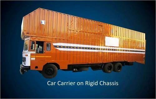 Car Carrier Car Carrier Truck Manufacturer From Chennai