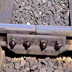 Rail Fish Plate