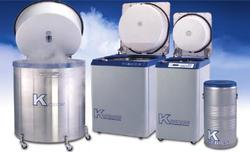 cryo k series cryogenic systems