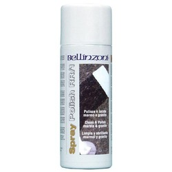 Marble Cleaner Polisher Bellinzoni RR1 Spray