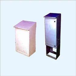 FRP MCCB Boxes