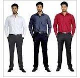 Formal Shirts And Pants