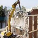 Office Demolition
