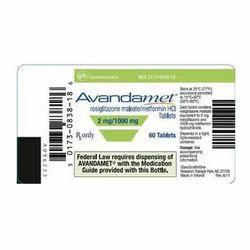 Avandamet Tablets