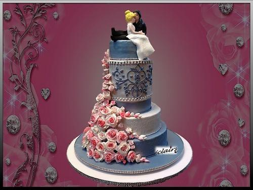 Indian Bride Cake 1st Anniversary Cake Bakery Caterer From Gurgaon