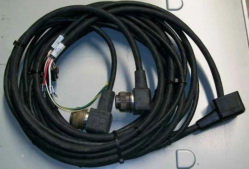 MR-EKCBL5M-L PLC Cable cord for Mitsubishi servo amplifier encoder MR-E series