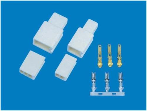 110 series wire connector for automobile