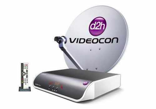 Videocon D2H - View Specifications & Details of Set Top Box by VAID