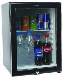 Farshu Number Of Doors: 1 Fridge / Refrigerator, Capacity: 40L