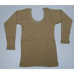 Cotton Full Sleeves Thermal Inner Wear
