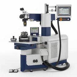 Fiber Laser Mould Welding Machine