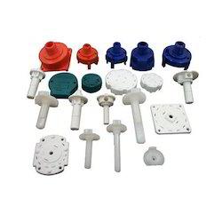 Plastics Molded Components