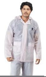search for authentic huge range of wholesale outlet Trans Rain Suit - White PVC Trans Rain Suit Manufacturer ...