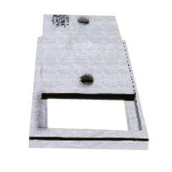 Rectangular Manholes Moulds