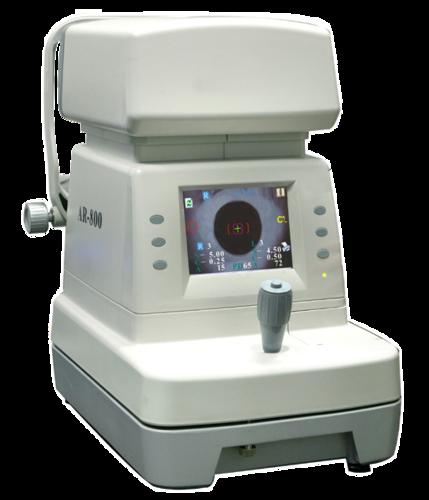 Autoref And Keratometer Auto Refractometer Manufacturer