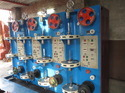 Winding Wire Tapping Machine