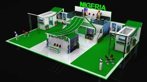Exhibition Stall Design Ahmedabad : Modern exhibition stall design ahmedabad modern stall desig in