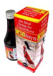 Ayurvedic Leuchurea Syrup