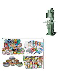 Canning Machine for Can Industry