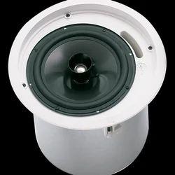 C 8.2 Speakers