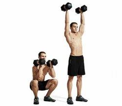 Unisex Fat Loss Fitness