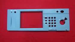 Control Panel Cover