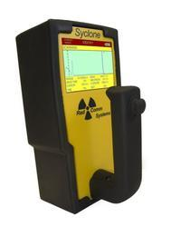 Syclone Portable Gamma Ray Spectrometer