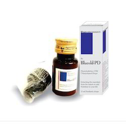Phenylephrine Hcl 2.5mg,Chlorpheniramine Maleate 1mg,Paracet