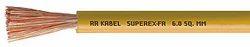 6 sqmm RR KABEL Superex FR Flame Retardant Cable - Upto 1100V
