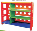 Type B Toy Cabinet Shelves