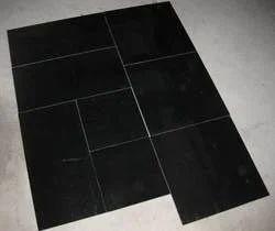 Absolute Black Granite Tiles