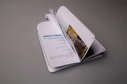 Corporate Booklets