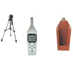 Digital Thermo Hygrometer KM-919
