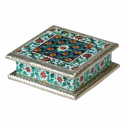Decorative Metal  Box
