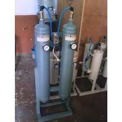 Heatless Desiccant Air Dryer