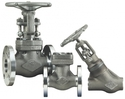 Forged Carbon Steel Valves