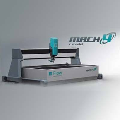 Flow Waterjet Machines | GPY MACHINE TOOLS PRIVATE LIMITED