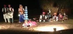 Rajasthani Folk Music & Dance