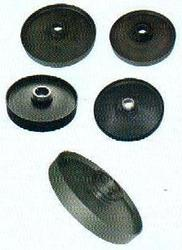 ABS Pulleys for Ring Spinning & Ring Doubling M/C''s