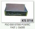 Nuovo Pignone FAST, G6300 PSO 000157000 POSITEC