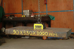 Ndfeb Powerful Permanent Magnetic Lifter
