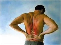 Backache Treatment