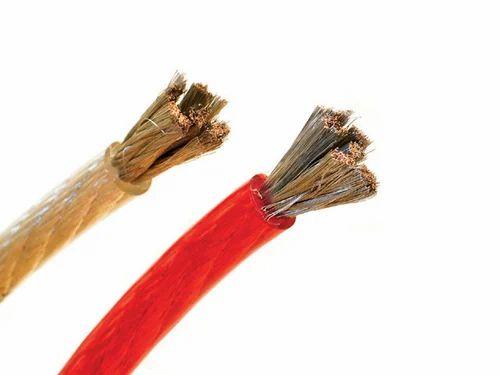 copper clad aluminum wire aluminum wires masjid mumbai krishma rh indiamart com copper-clad aluminum wiring issues copper clad aluminium wire manufacturers in india