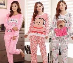 Ladies Pyjama in Tiruppur 3ae1a2b73