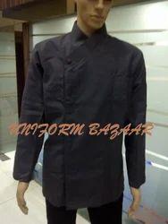 Grey Colored Chef Coats - CU-27