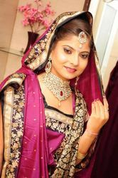 Pre Wedding Makeup Services