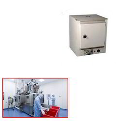 Hot Air Oven for Pharmaceutical industries