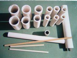 Ceramic Tubes for Mechanical Application