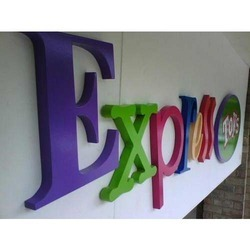LED WITH ACRYLIC SIGN BOARD