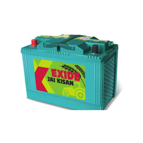 Exide Tractor Battery - View Specifications & Details of